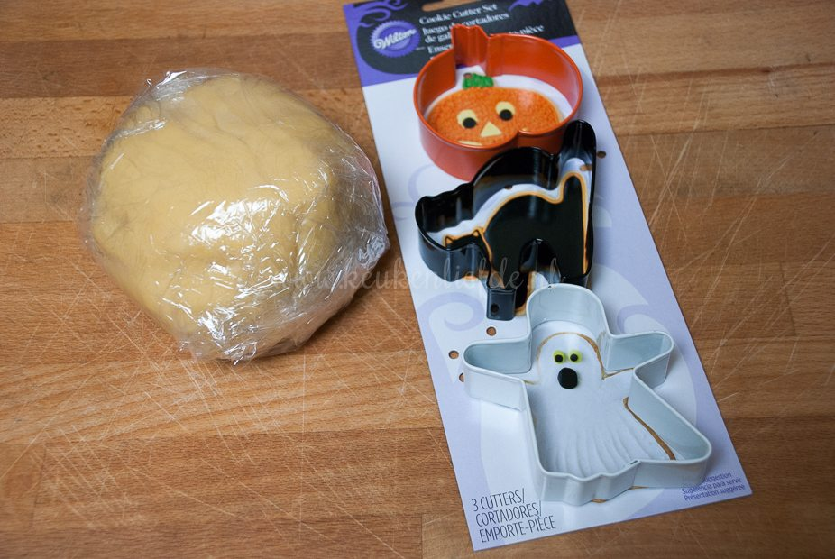 Halloween koekjes-6425