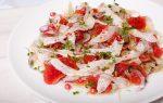 Spijs & Wijn: zeebaars ceviche
