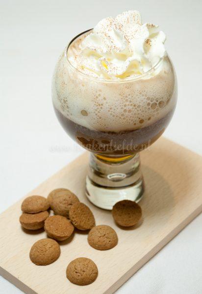 Spaanse koffie