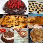 Top 7 chocoladerecepten!