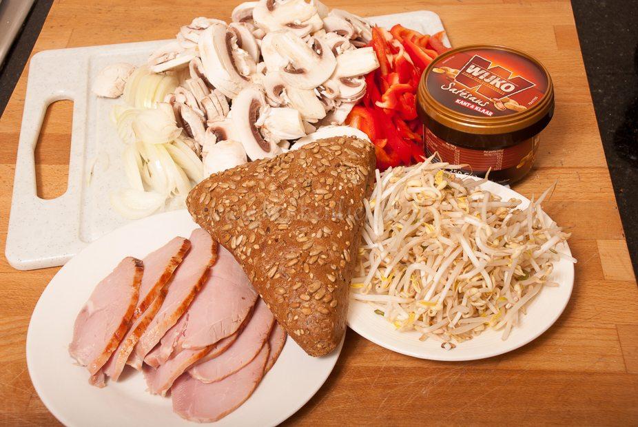 Broodje warm vlees-7027