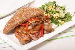 Mieks Special: broodje warm vlees