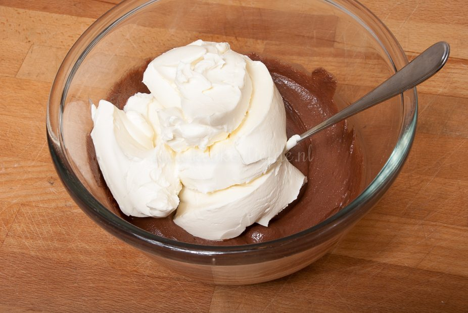 Ferrero Rocher taart-7625