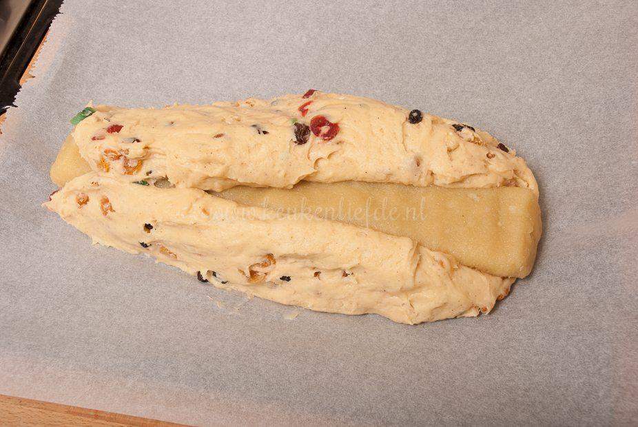 Glutenvrije kerststol-7709