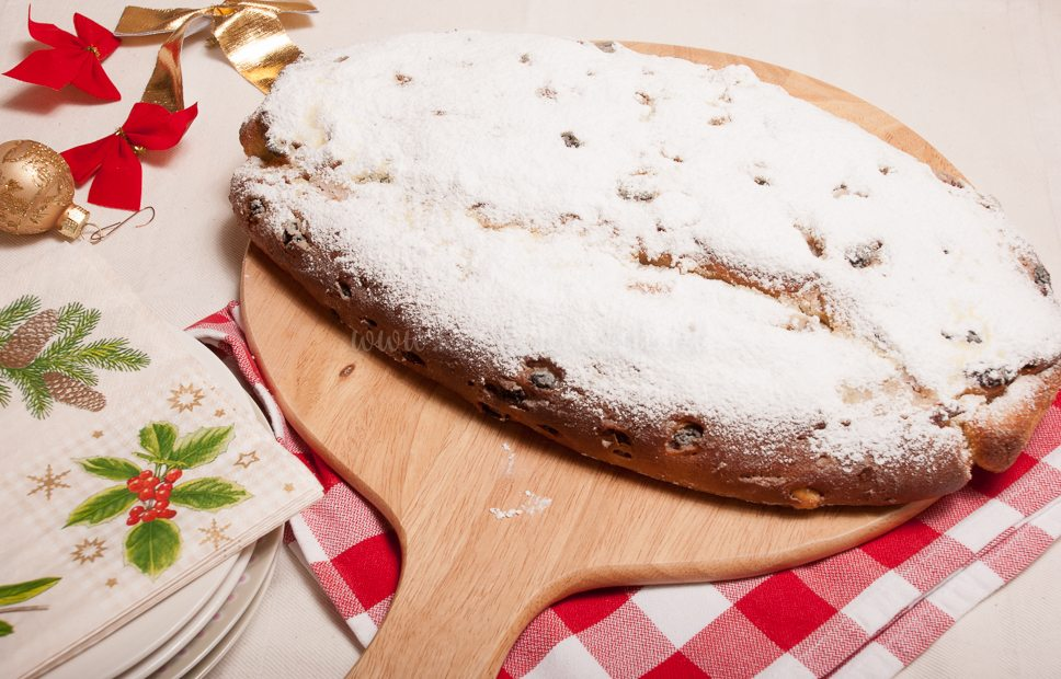 Glutenvrije kerststol-7778