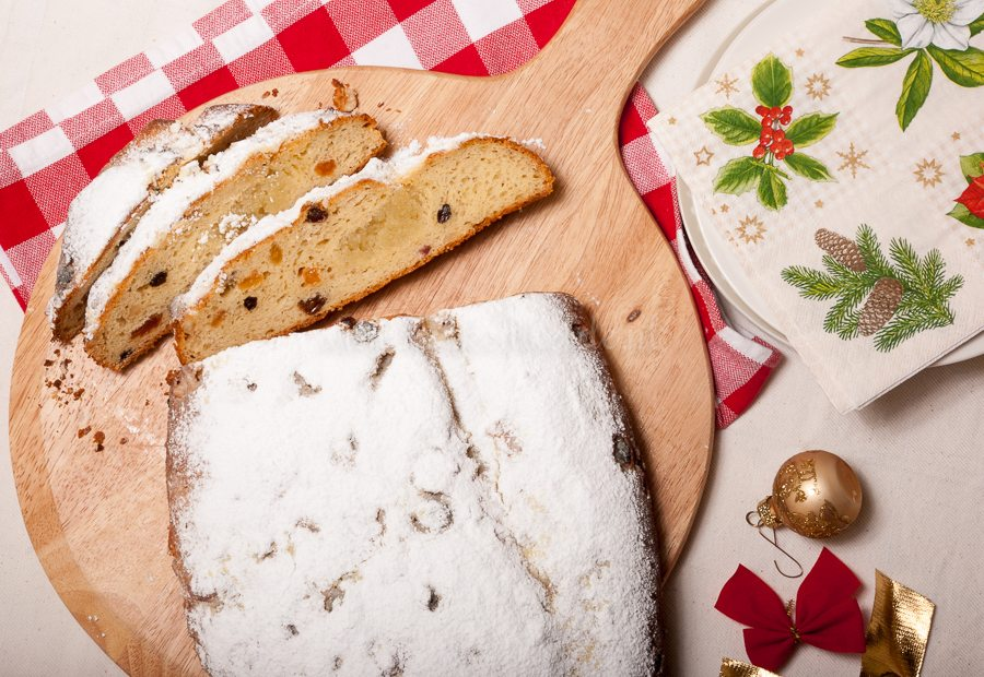 Glutenvrije kerststol-7788