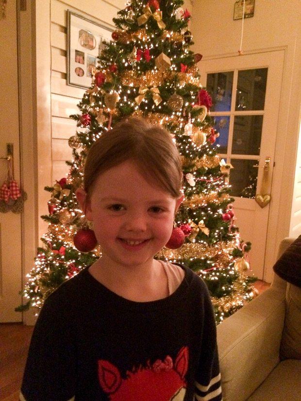 Kerstboomlol