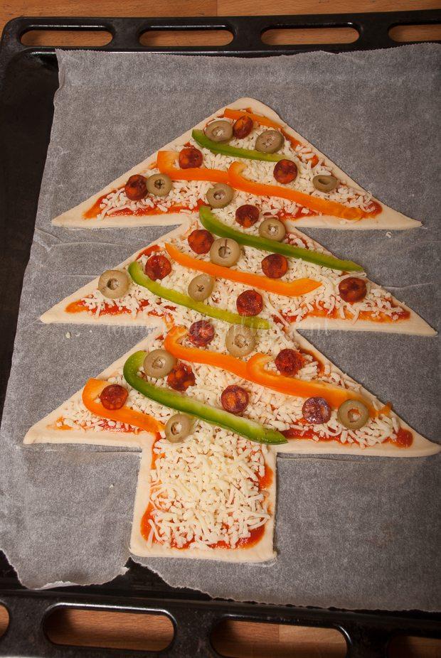Kerstboompizza-7532