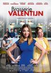 Win bioscoopkaartjes voor de nieuwe film Brasserie Valentijn!