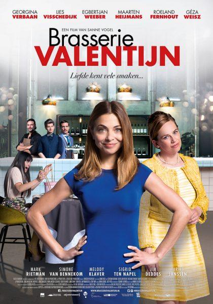 Win bioscoopkaartjes voor Brasserie Valentijn!