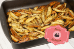 Video: Ranch potatoes uit de oven