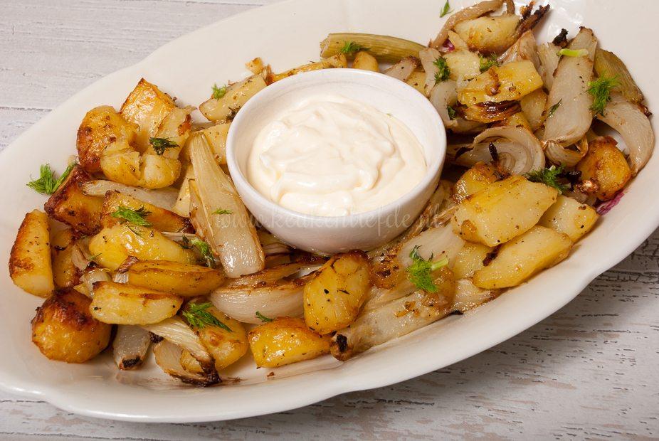 Aardappel en venkel uit de oven met aioli-8432