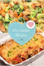 Best bekeken recepten week 5