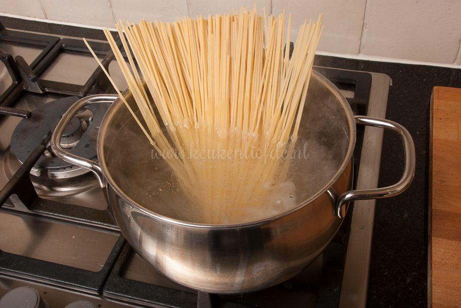 Spaghetti met walnotenpesto-8461