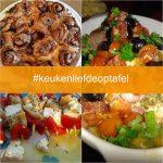 KeukenLiefde op tafel #2
