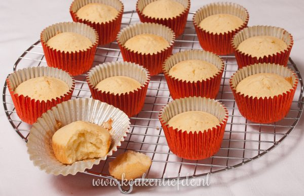 basisrecept vanille-cupcakes