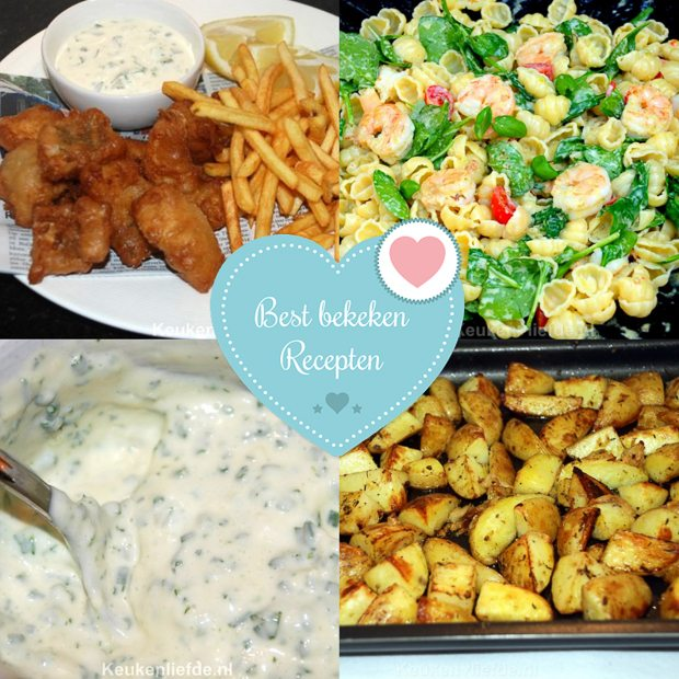 Oud Hollandse Keuken Recepten : Best bekeken recepten week 13 – Keuken?Liefde