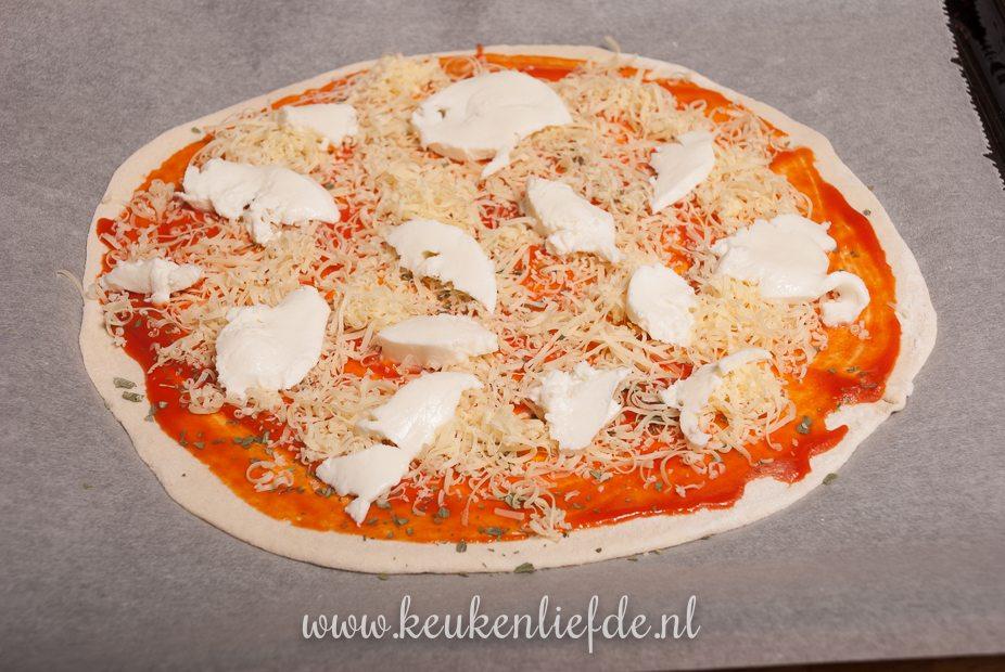 Pizza quattro stagioni-9643