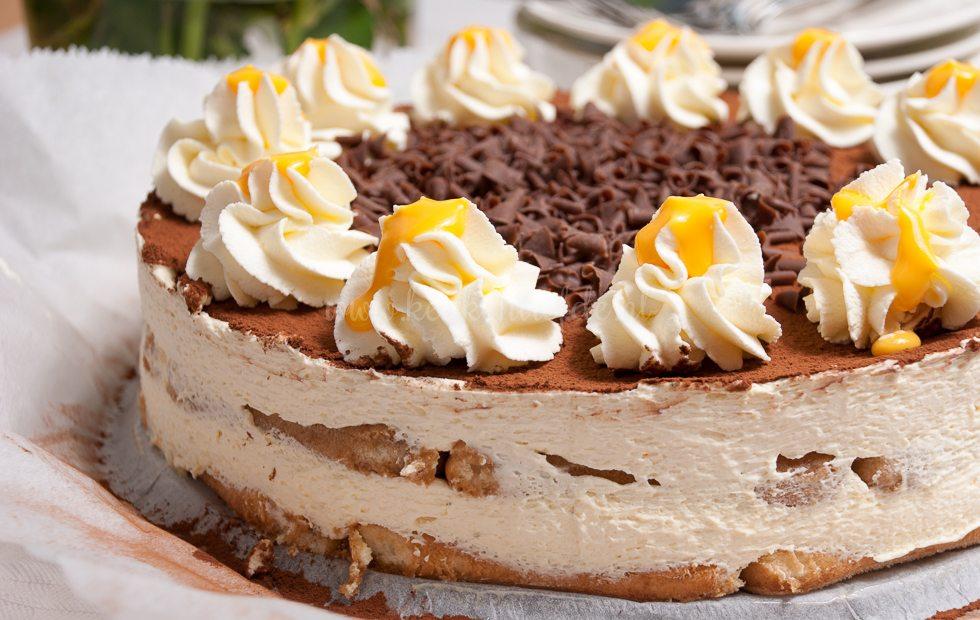 L Oven Cake