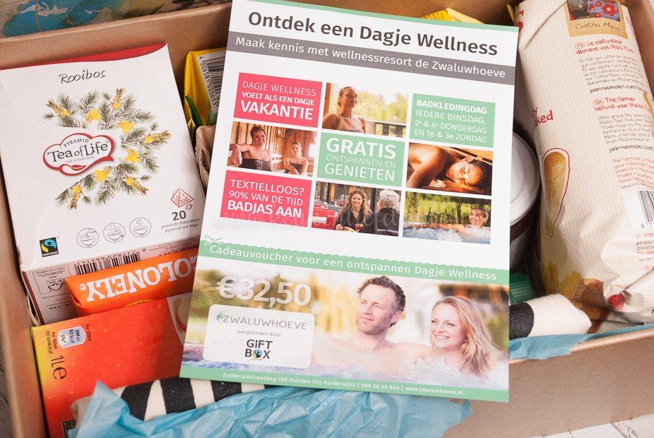 Fairtrade Giftbox - Semilo-0975