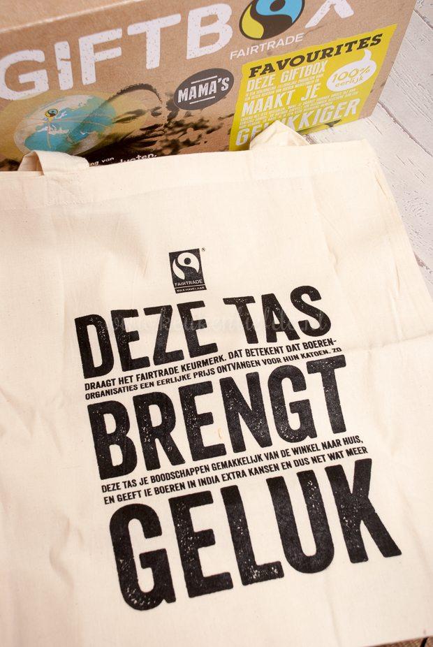 Fairtrade Giftbox - Semilo-0988