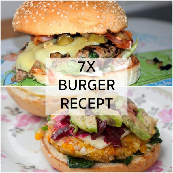 7x burgerrecept
