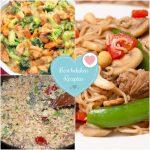 Best bekeken recepten week 28