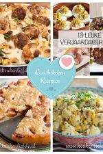 Best bekeken recepten week 33