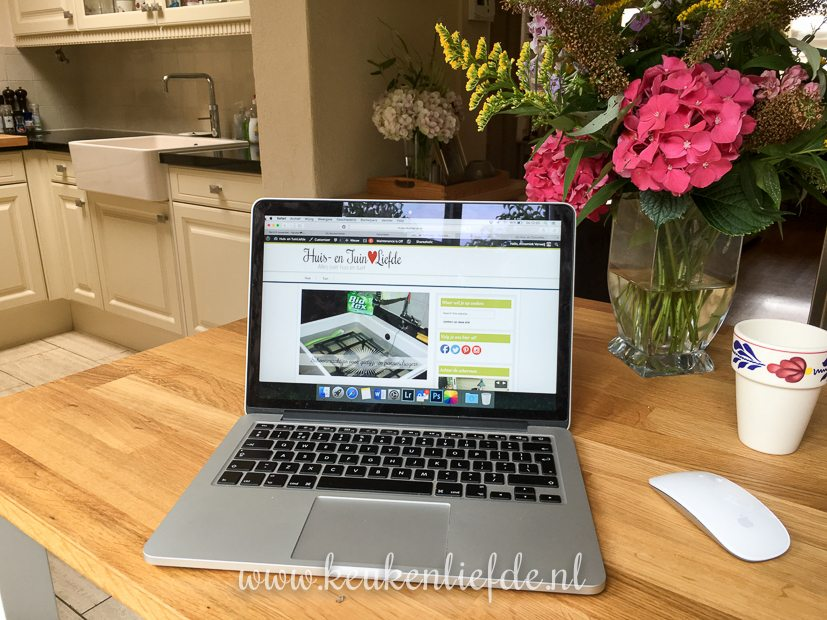 Werken aan Huis- en TuinLiefde
