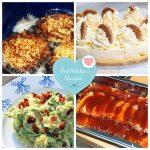 Best bekeken recepten week 38