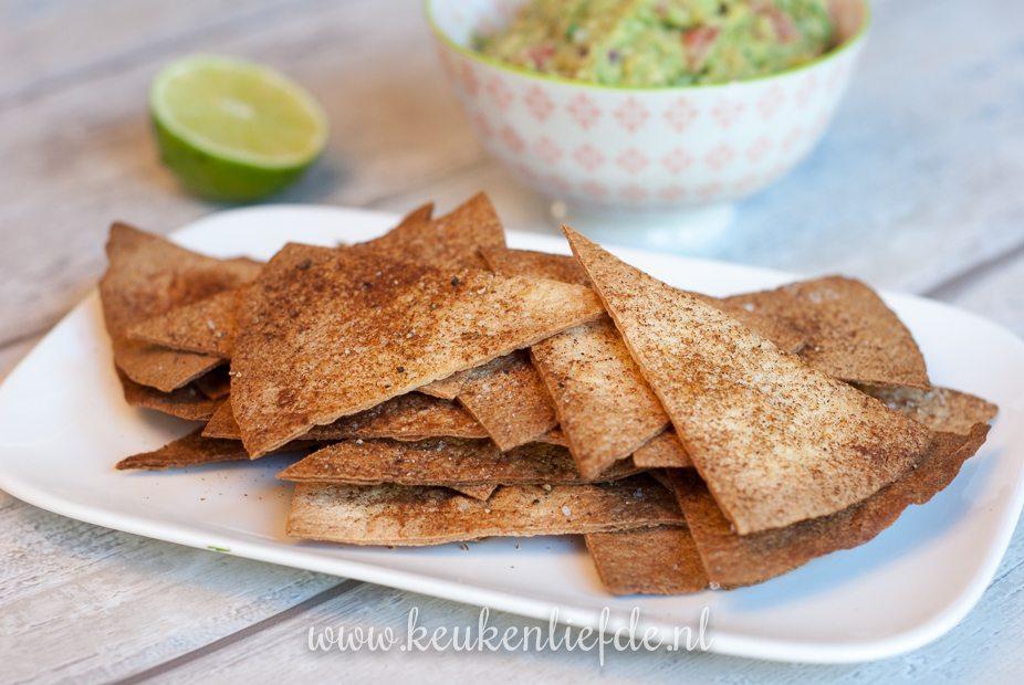 Spicy tortilla chips-4001