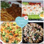 Best bekeken recepten week 35