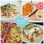 Best bekeken recepten week 36