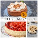 3x cheesecake-recept