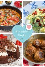 Best bekeken recepten week 47