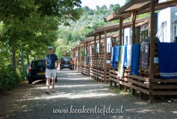 Camping Norcenni Girasole Club