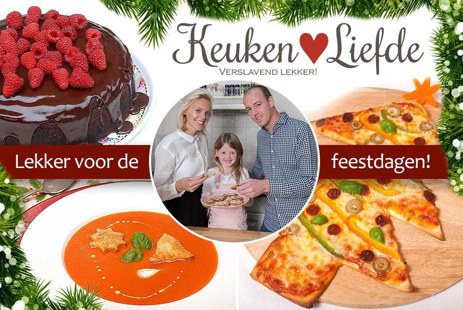 Bekijk hier alle kerstrecepten!
