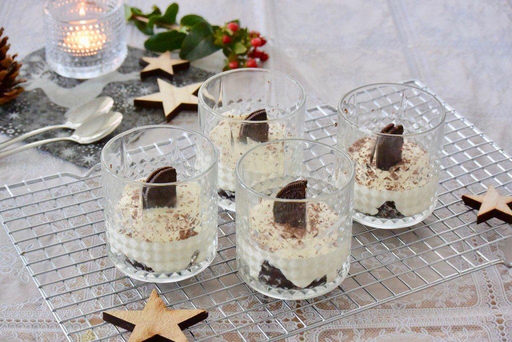 Foodbloggers kerstmenu