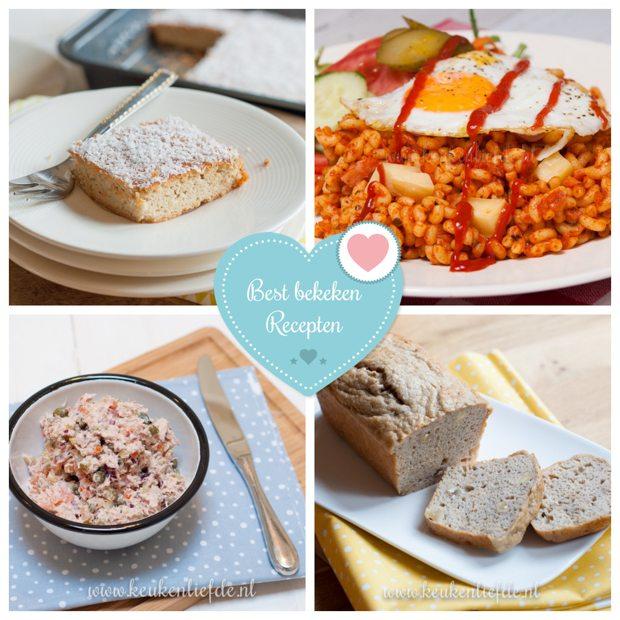 Best bekeken recepten week 3