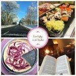Een kijkje in de keuken – week 1