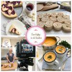Een kijkje in de keuken week 4