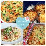 Best bekeken recepten week 6
