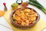 Video: nacho's met kaas uit de oven (inclusief 3 dips!)