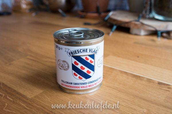 Dulce de leche (karamelpasta)