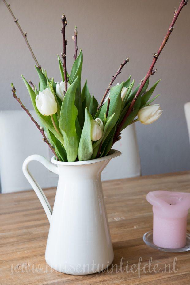 Tulpen: verzorgingstips en interieur inspiratie
