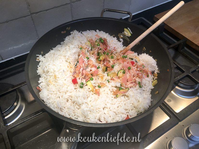 Een kijkje in de keuken week 14