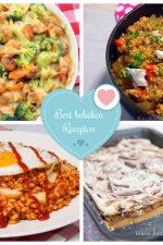 Best bekeken recepten week 19