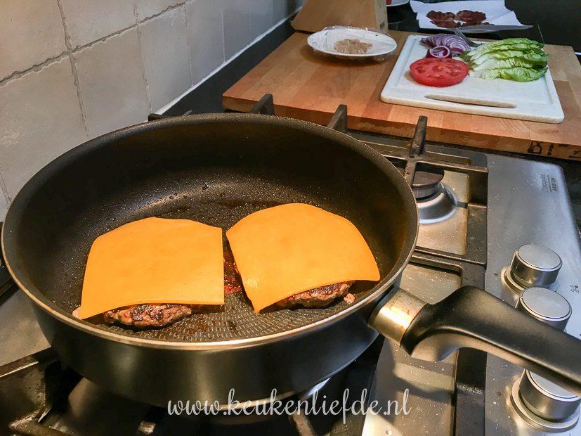 Een kijkje in de keuken week 21