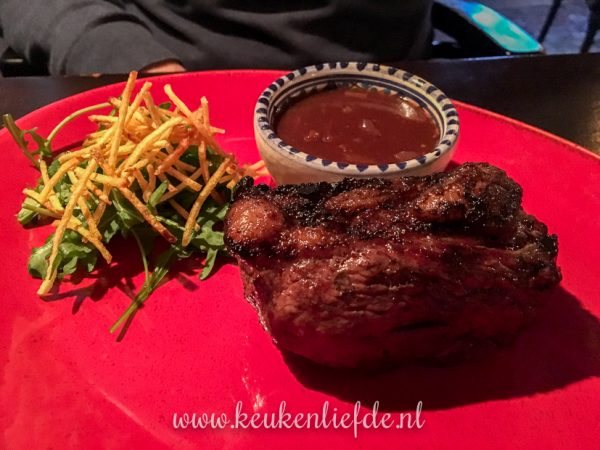 Hot or not: Restaurant Jonkheer De Ram in Schalkwijk