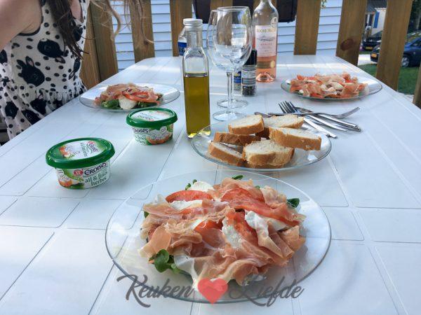 Een kijkje in de keuken: Dordogne vakantie special!